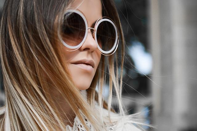 Gafas de sol que más te favorecen según tu rostro