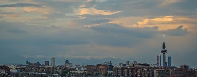 Madrid Visión (años 2007 al 2017)