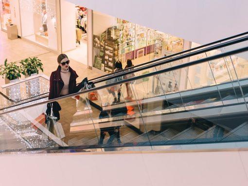 Visionfast «Centro comercial Gran Vía de Hortaleza» (años 2005 a 2006)