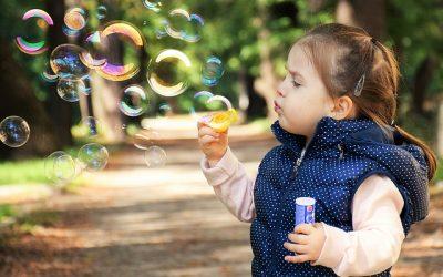 Lentillas blandas para controlar la miopía (My sight)