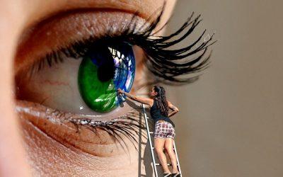 Mitos y leyendas sobre las lentes de contacto