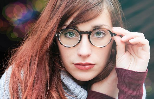 Gafas recomendadas para altas miopías