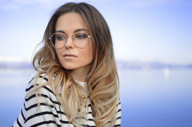 Tendencias primavera y verano gafas de mujer 2021