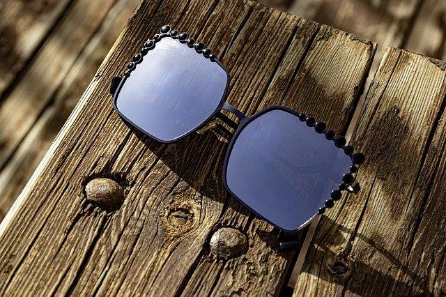 Tendencias gafas de sol primavera verano 2021